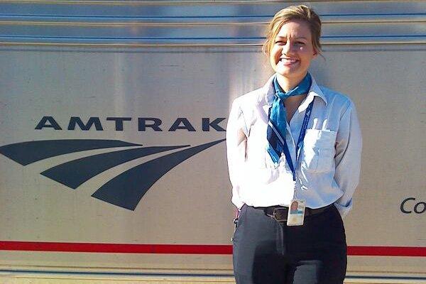 Amtrak