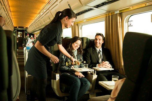 VIA Rail Canadá