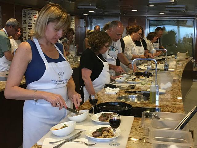 Culinary Cruise 2017 Gallery