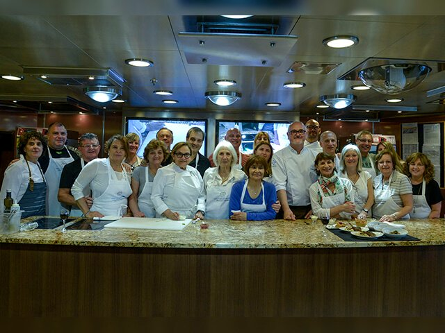 Culinary Cruise 2017 Gallery