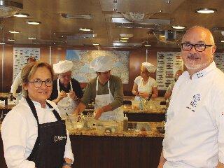 Culinary Cruise 2017