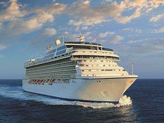 Culinary Cruise 2018